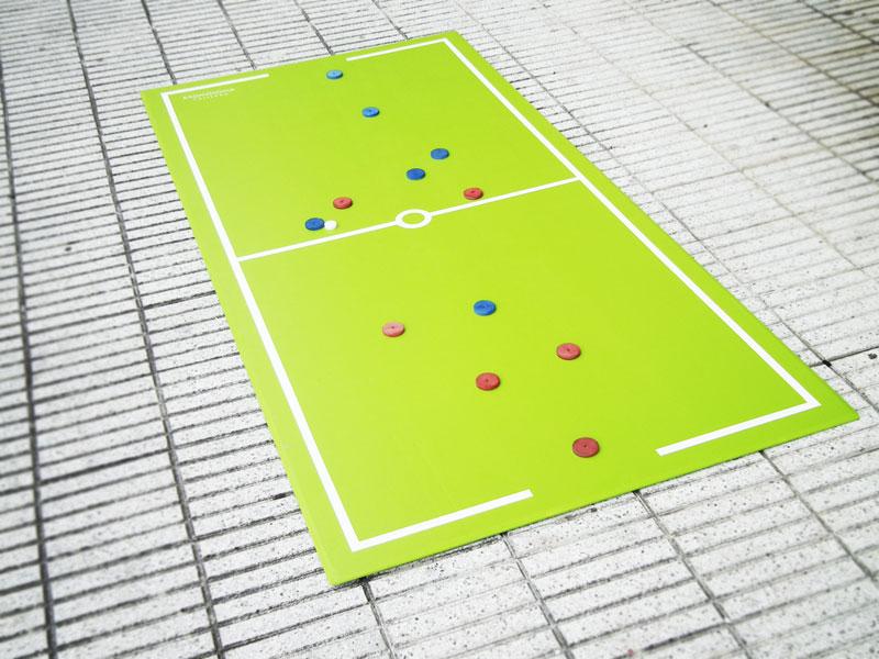 Fútbol chapa