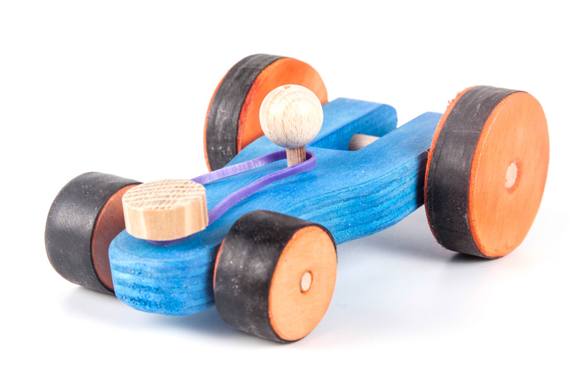Automobila goma