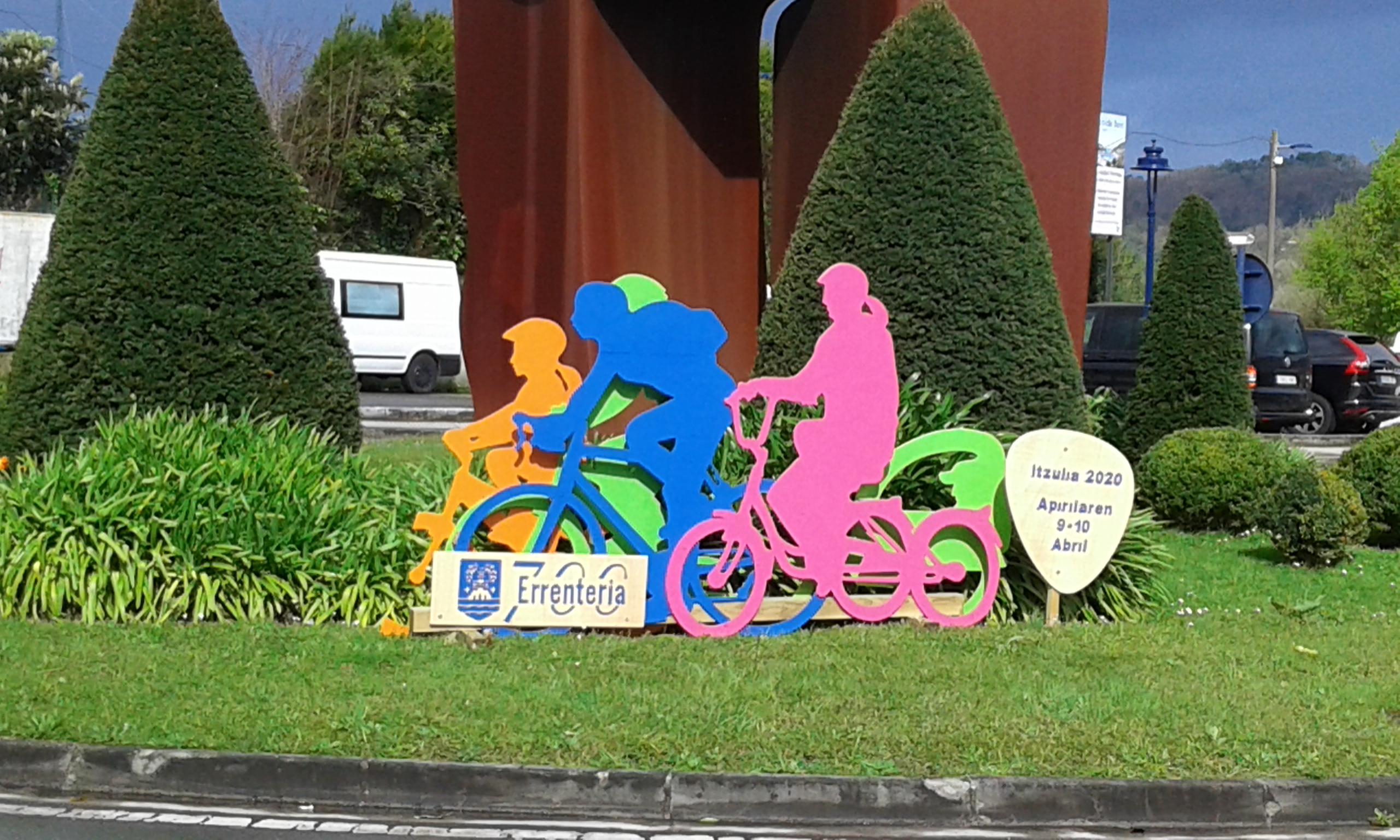 silu ciclistas